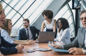 Wage Discrimination Lawyers Ohio