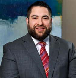 Robi J. Baishnab, Attorney