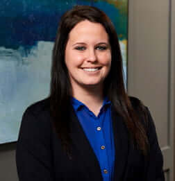 Taylor M. Arnold, Lead Paralegal