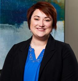 Kayla M. Bennett, Office Manager